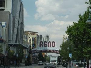 Reno -ergh