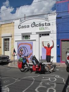 Cyclists haven - Casa De Cyclista