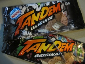 Best Ice Creams EVA!