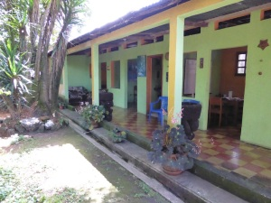 The Muqbilbe Spanis School in Coban