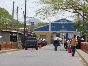 Hola Honduras!