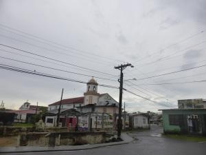 Portobelo town