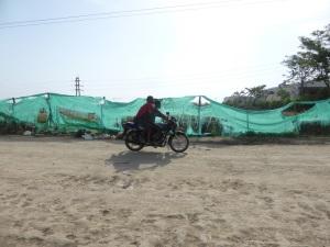 3 people per bike