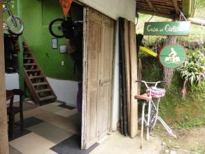 La Casa de Ciclista en Medellin