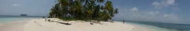 Tiny Island Paradise