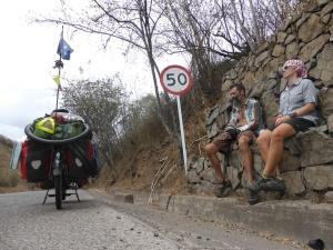 Roadside rest Colombia2
