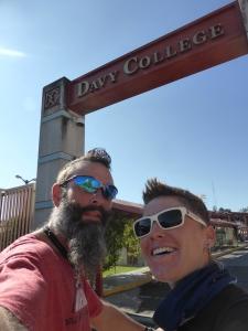Davey college 2