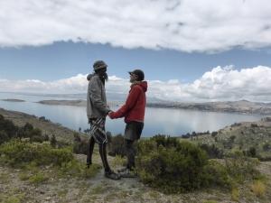 Bremma Titicaca