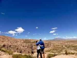 Bremma- Bolivia atacama canyon