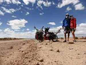 Bremma Bolivia Atacama