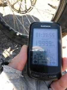 Goober 19000km