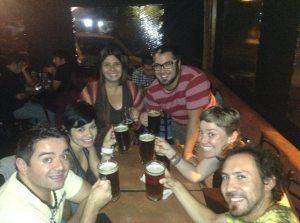 Bar Rustica